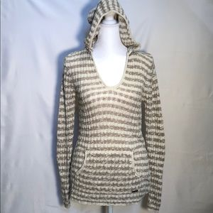 Roxy Pullover Hoodie Sweater